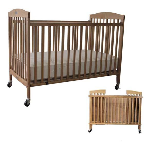 Crib(Full Size) Rental