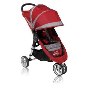 City Mini Single Jogger Stroller Rental